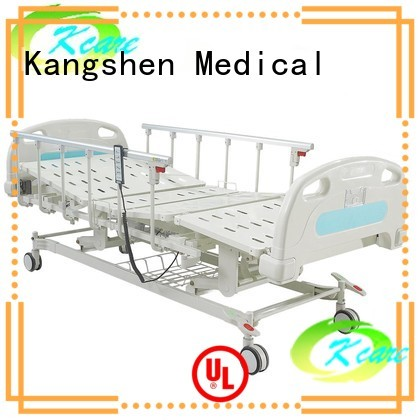 adjustable electric beds for sale electrical side multifunction Kangshen Medical Brand company