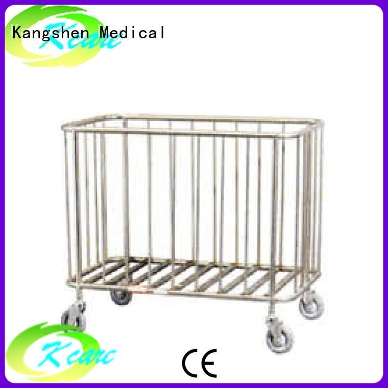 medical equipment cart ss medical furniture Warranty Kangshen Medical
