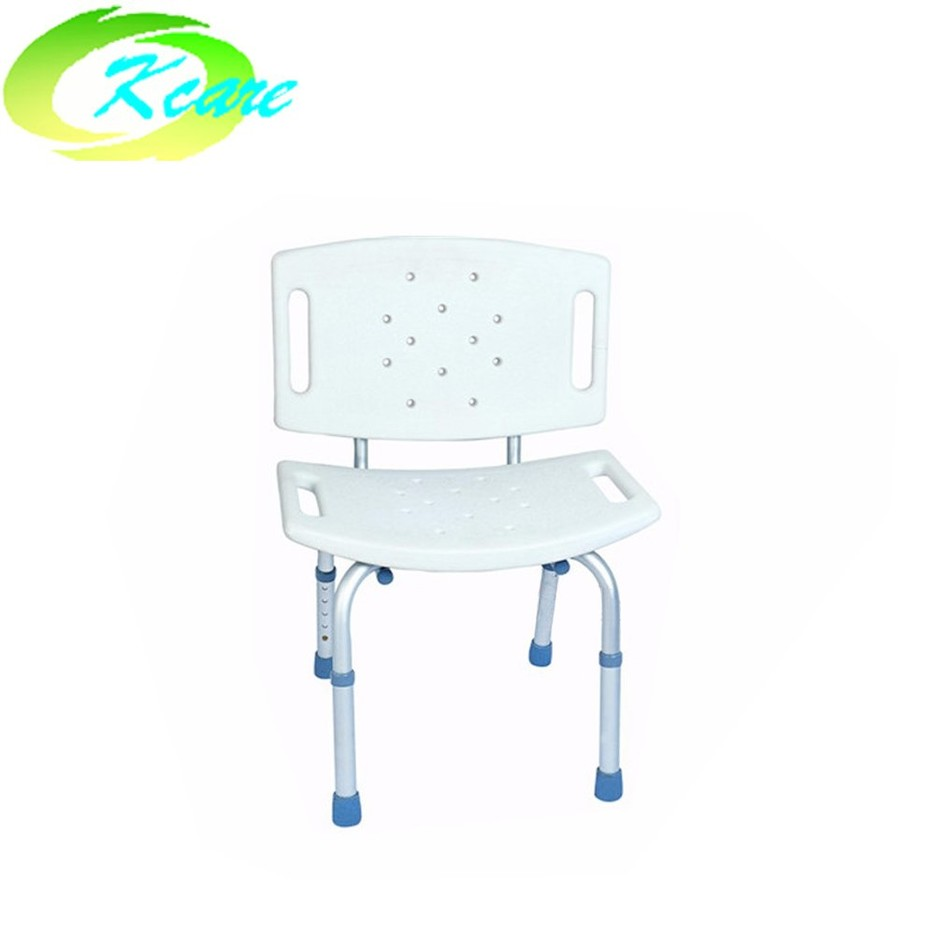 Shower Chair for Bathroom Suitable for Knee/Leg Disabled Person KS-D55a