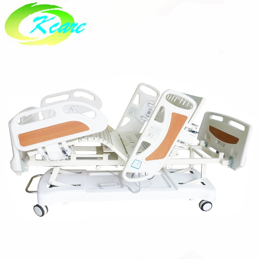 Electric Hospital Medical Bed Weight Scale With 5 Functions KS-838e