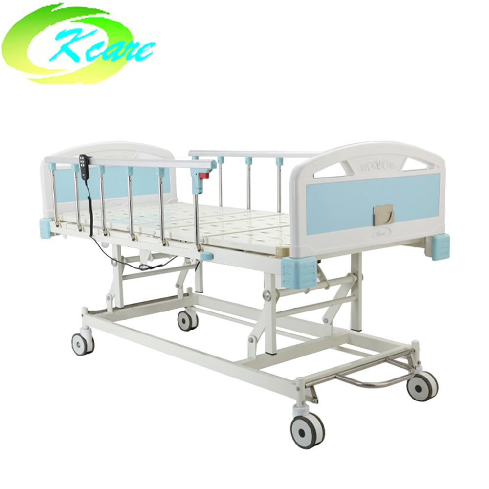 Adjustable Three Functions Electrical Hospital Bed/Patient Bed GS-828(c)