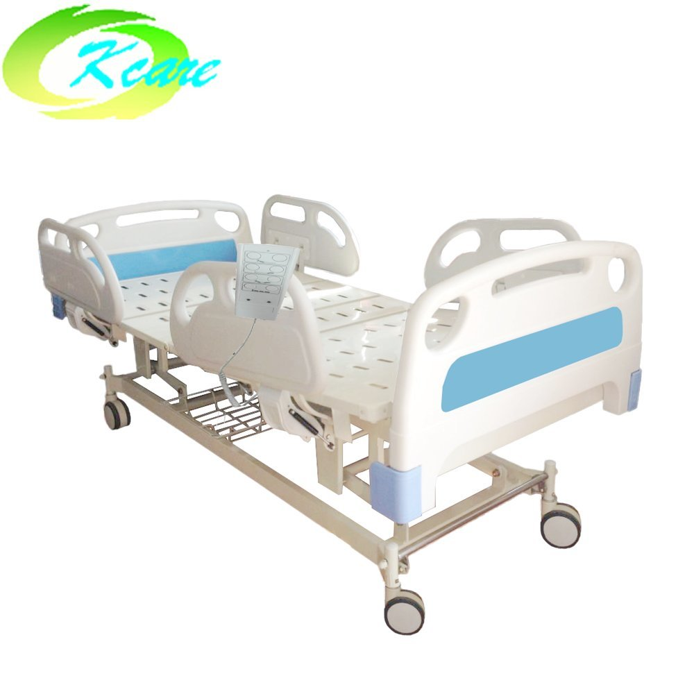 Timotion 3 Functions Electric Hospital Bed with Aluminum Side Rail GS-828(d)