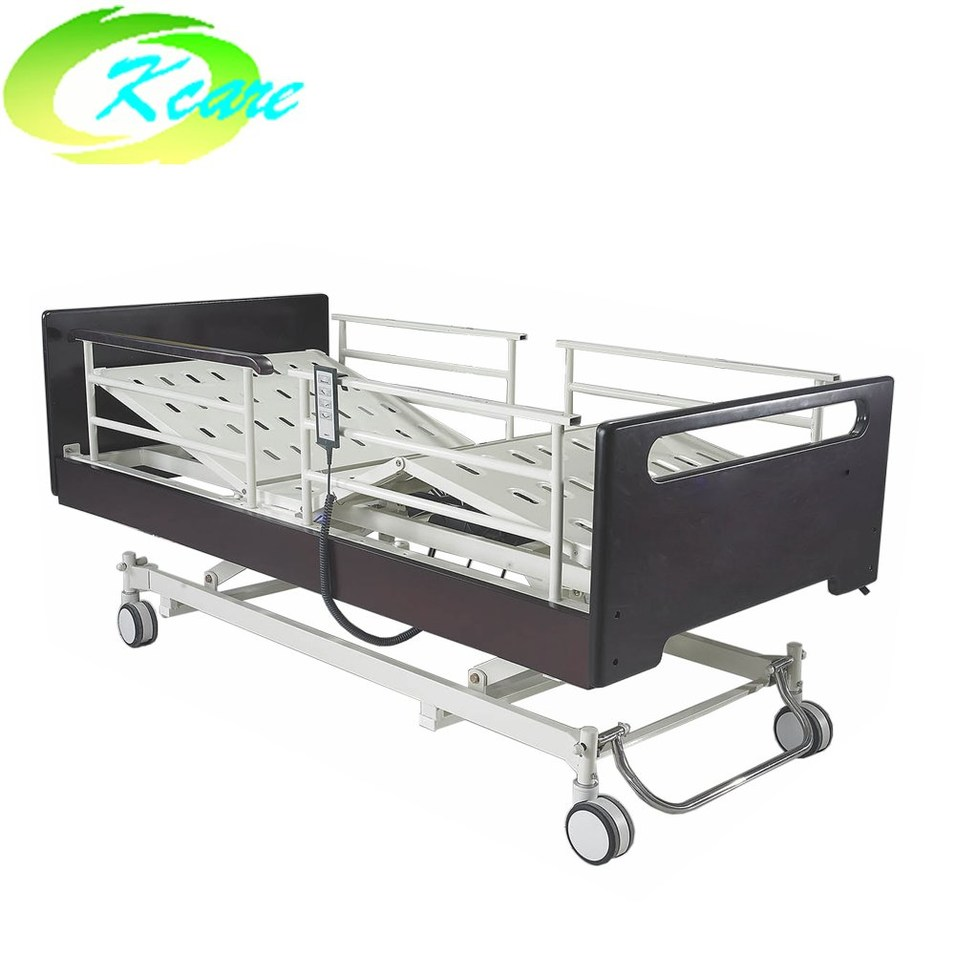 Electric 3 Functions Medical Elderly Care Bed For Home Use GS-806(A)