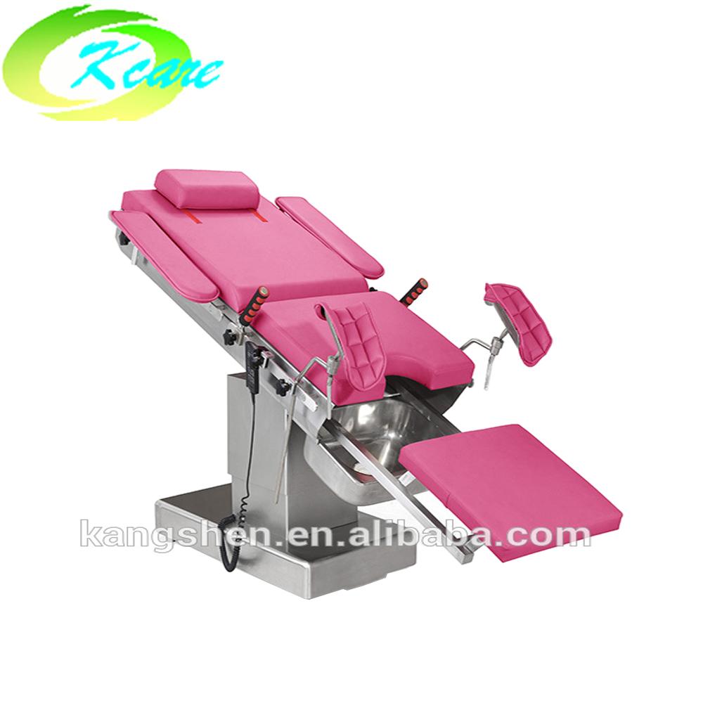 Kangshen Medical Brand table gynecological examination table gynecological supplier