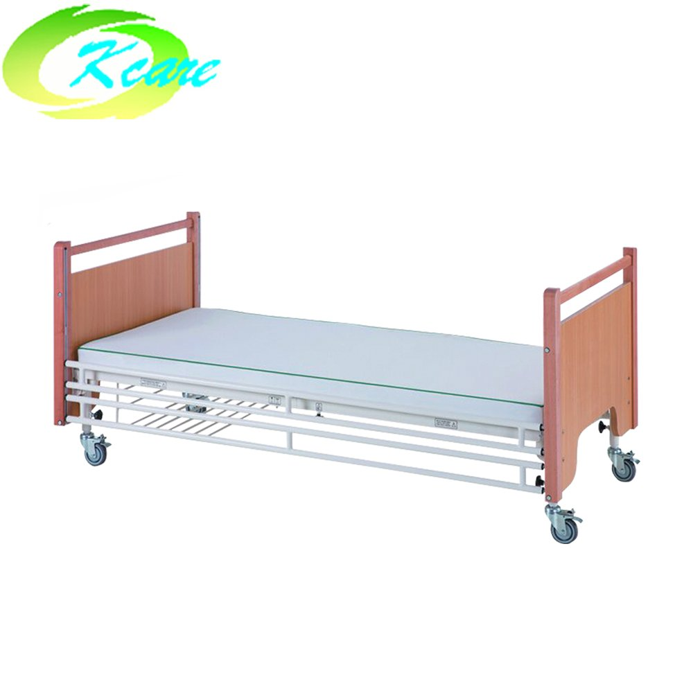 Electric five-function home care bed elderly nursing bed GS-803(e)