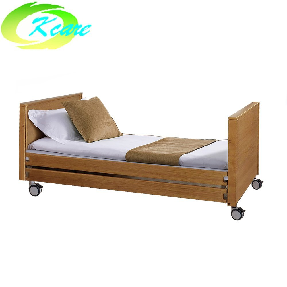 Kangshen Medical Electric five-function home care bed elderly nursing bed GS-803(e) Home Care Bed image48