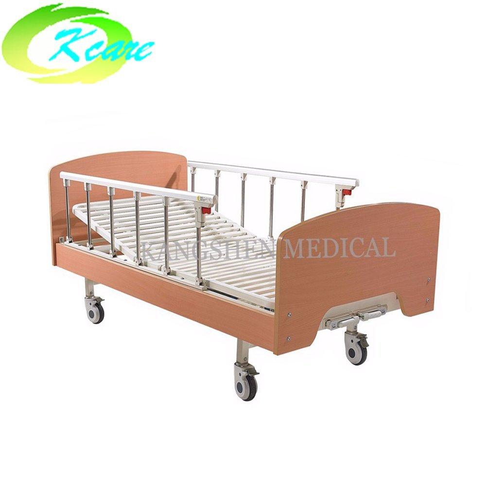 Kangshen Medical Brand medical functions custom electric hospital bed for home use