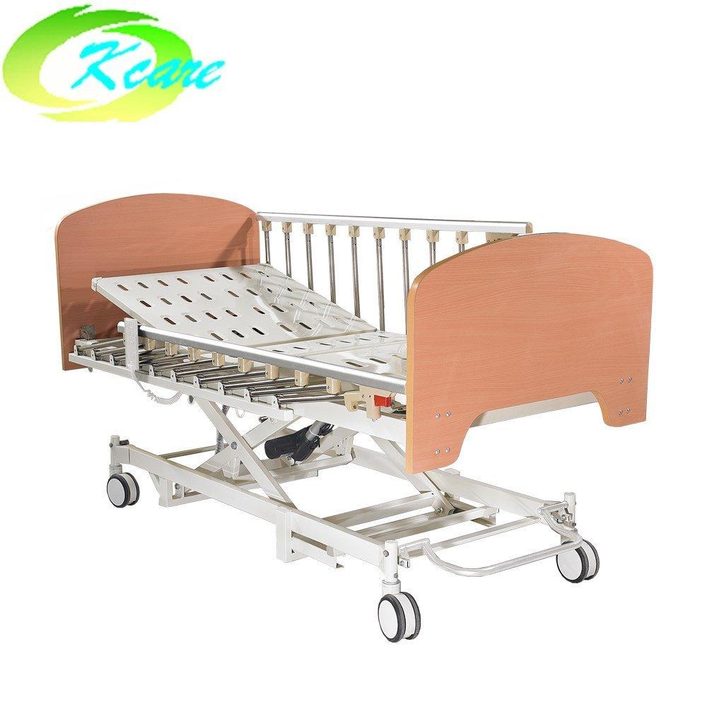 care bed OEM hospital beds for home use Kangshen Medical