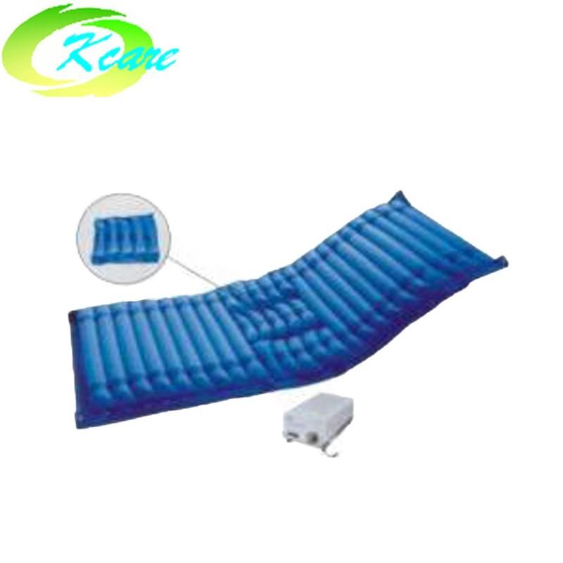 PVC alternating pressure anti-bedsore air bed inflatable air mattress for sale KS-P27b