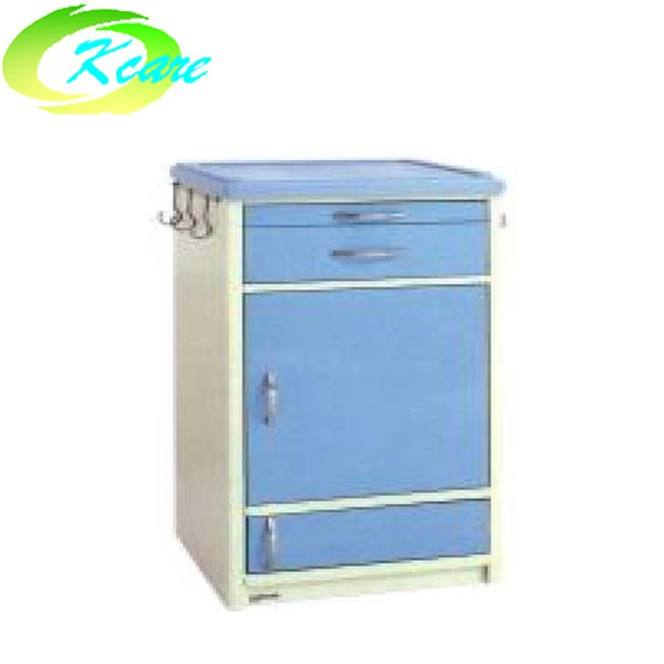 Steel hospital bed cabinet KS-303