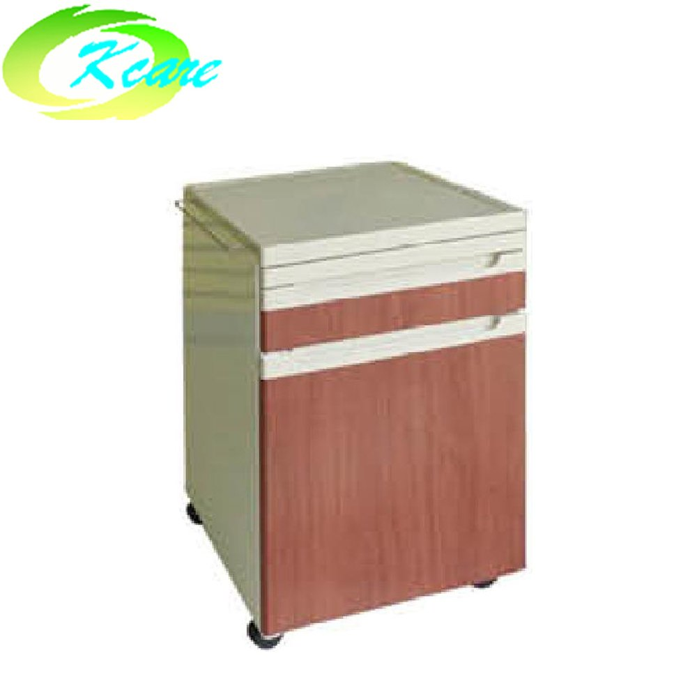 Steel hospital bed side cabinet  KS-C31