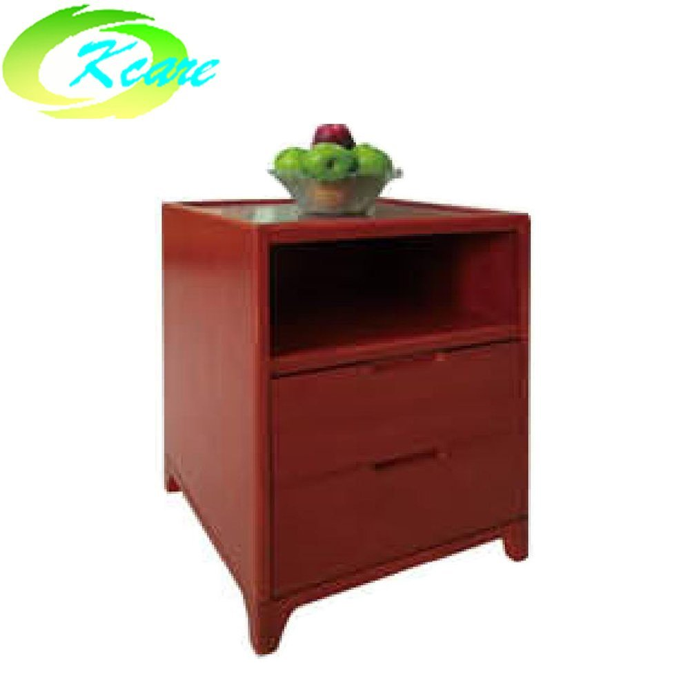 Wooden bedside cabinet for hospital/home  KS-C32