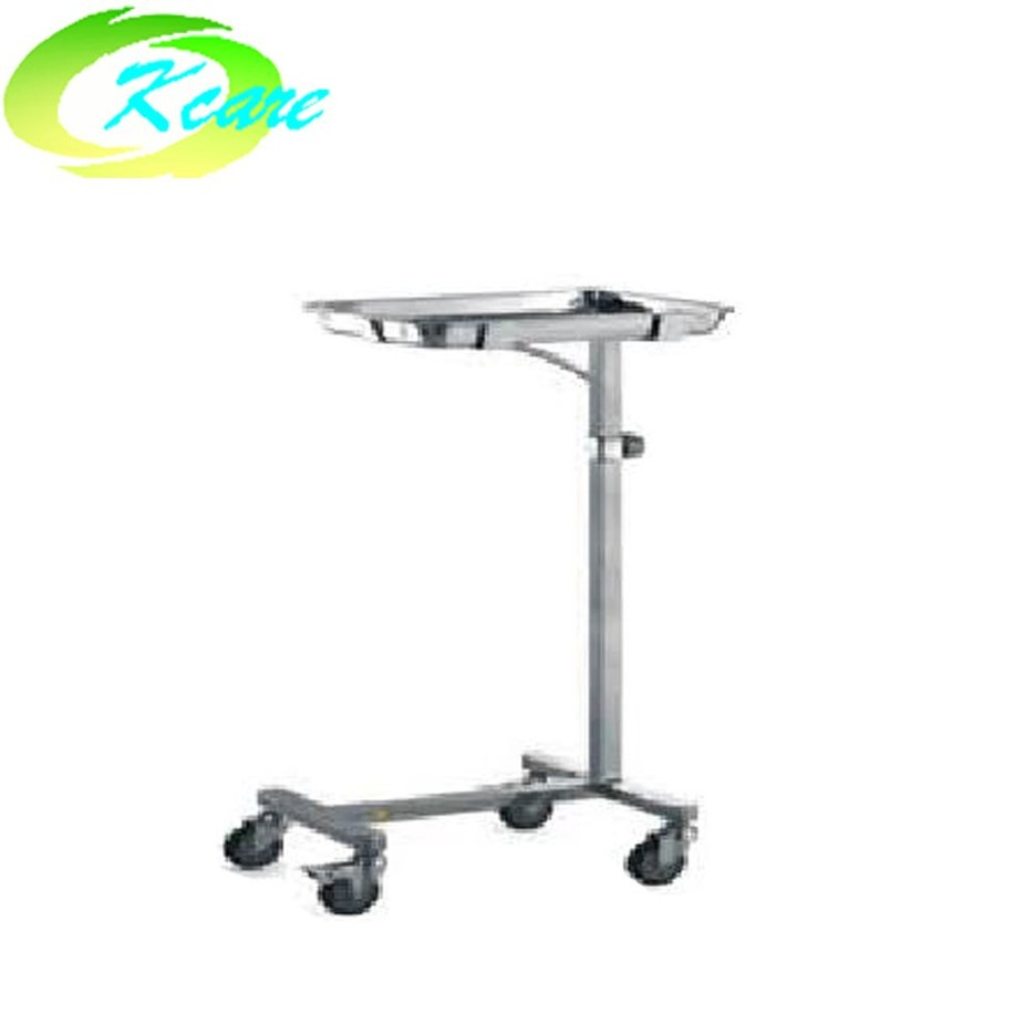 S.S medical trolley for hospital operation room KS-B42