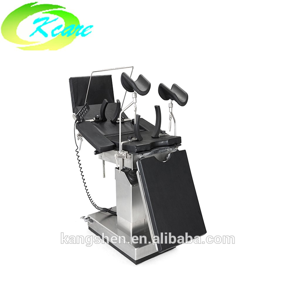 Hospital Electric Gynaecological Operation examination Table GS820