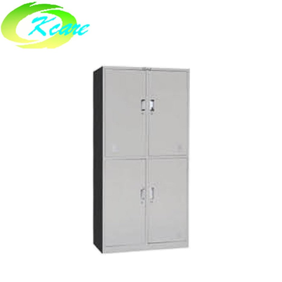 Hospital four doors cloth cupboard cabinet KS-C08c
