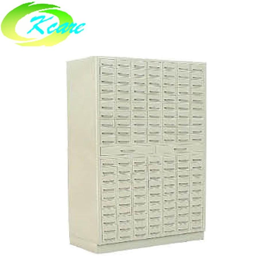 Stainless steel hospital  cabinet for granular medicine KS-C15