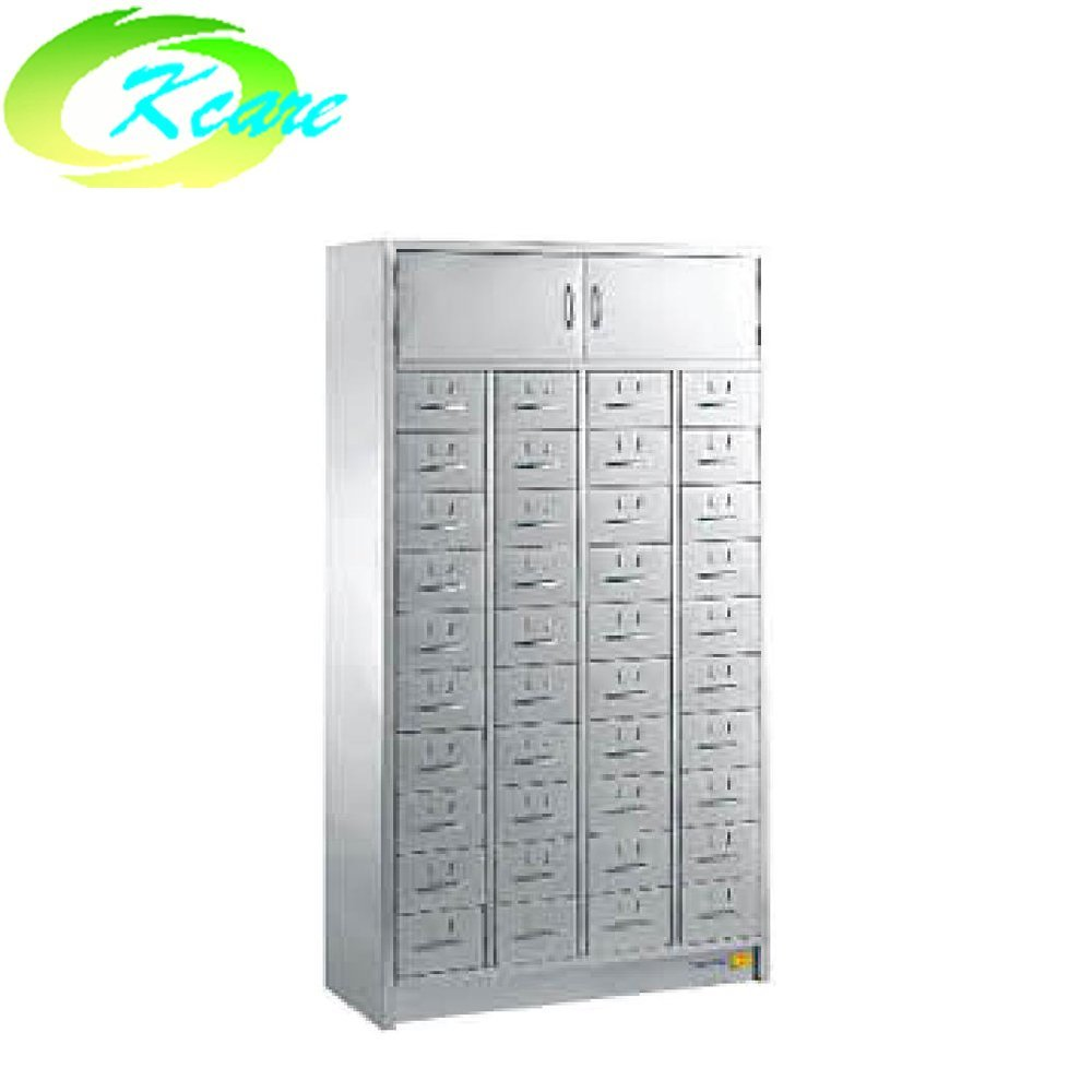 Chinese single-face medicine cabinet for hospital KS-C20a
