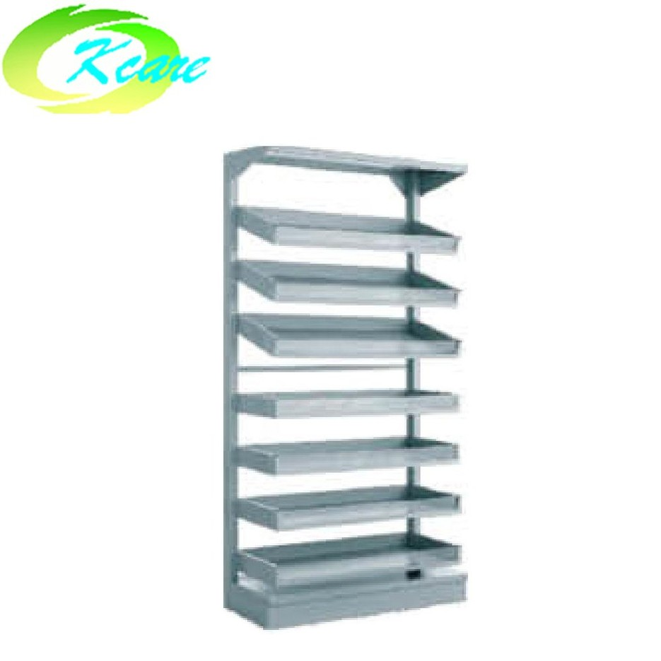 Steel hospital medicine shelf KS-C23