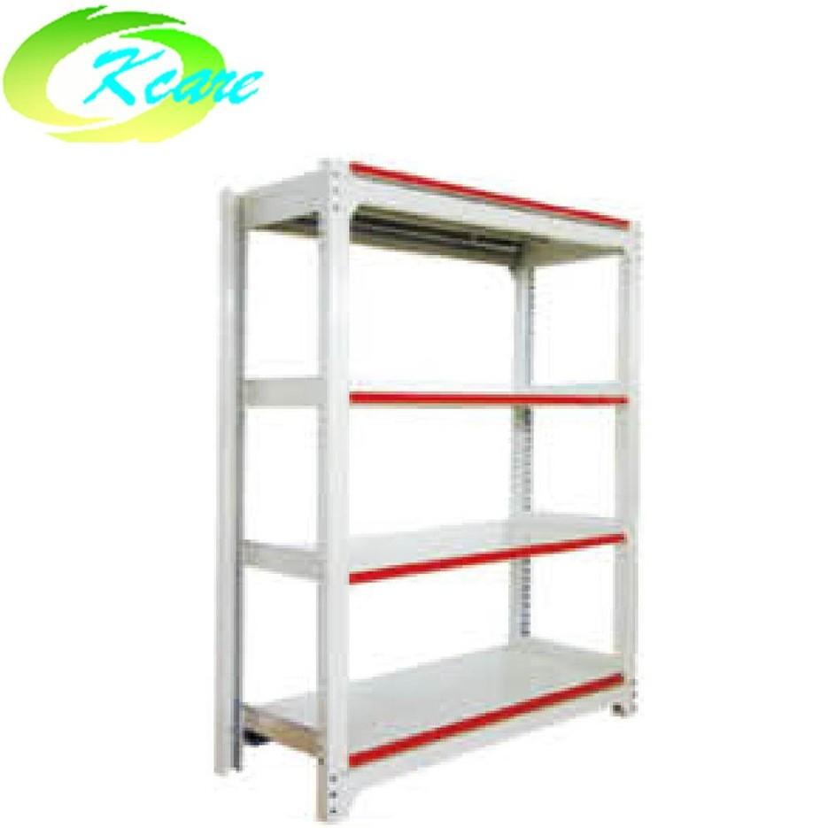 Hospital steel shelf for goods heavy duty KS-C23b