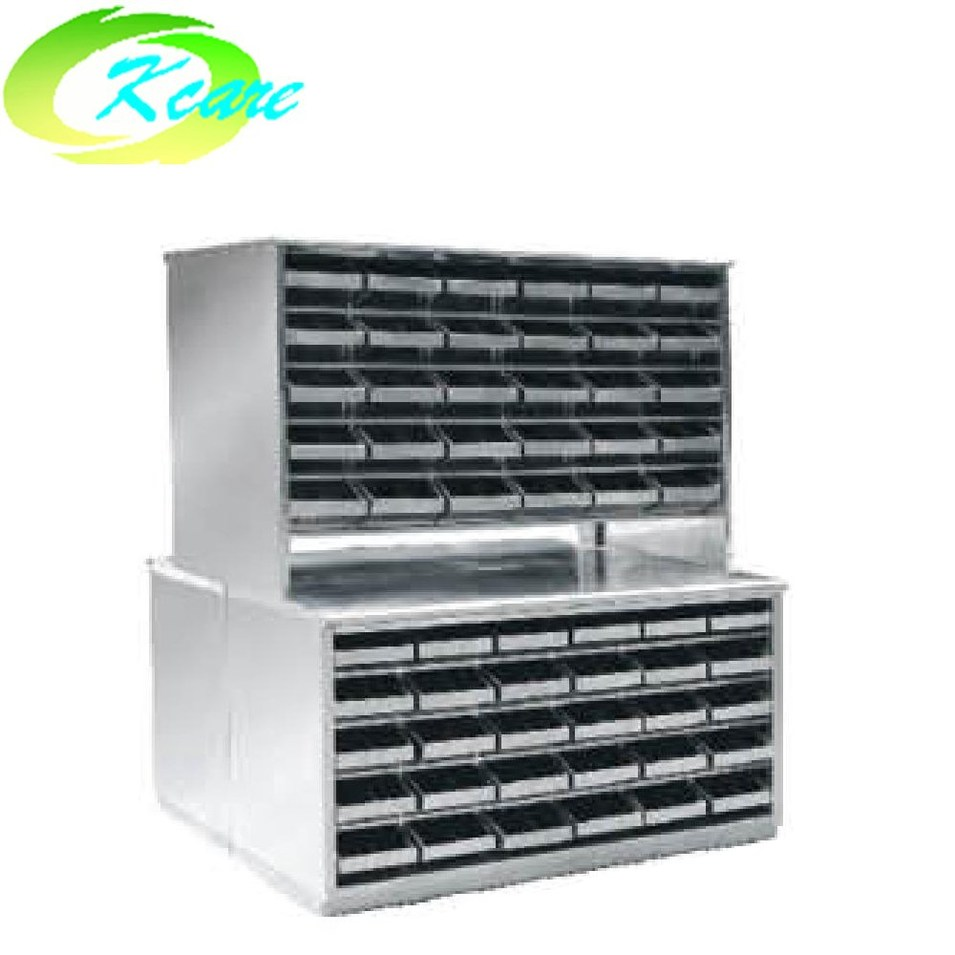 Double-face Chinese medicine cupboard for hospital  KS-C34