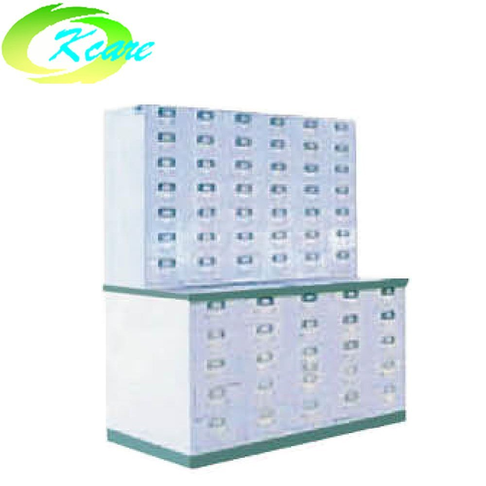 Chinese medicine cabinet I stylefor hospital KS-C36