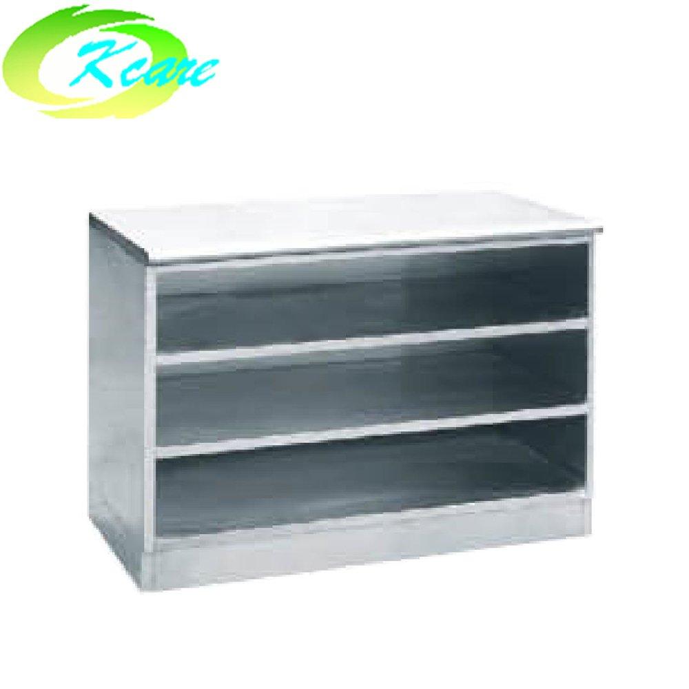Medicine shelf without door for hospital KS-C39