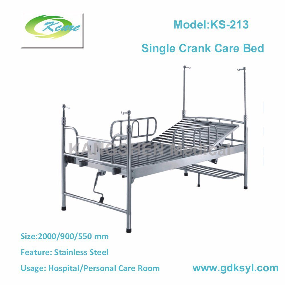 steel hospital bed metal hospital bed company