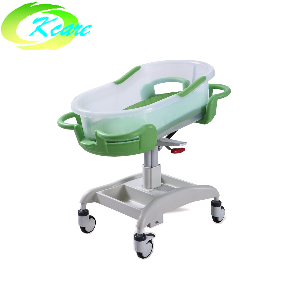 Kangshen Medical Over bed baby trolley  KS-A24 Hospital Beds for Children image9