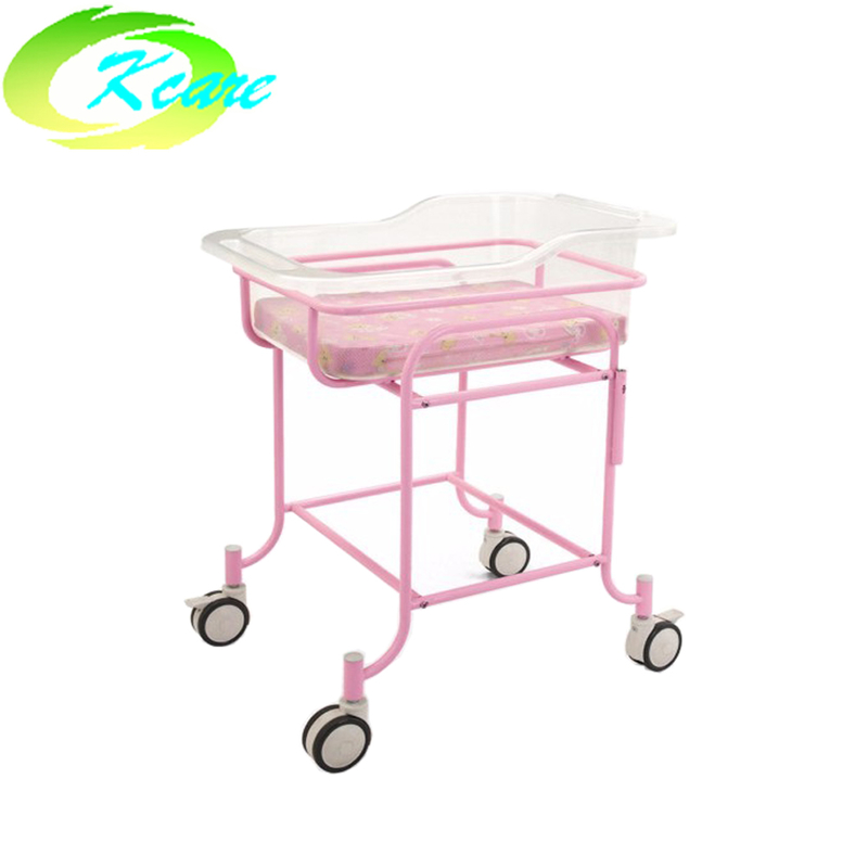 Deluxe baby trolley steel pwoder coated  KS-A23