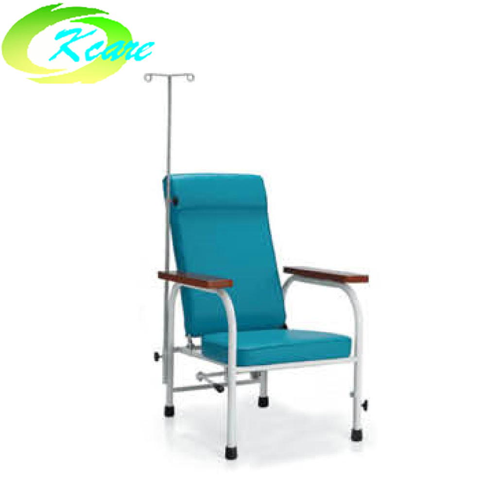 Hospital furniture infusion chair for patient KS-D41