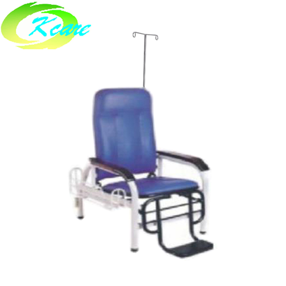 Steel hospital clinic infusion chair KS-D38