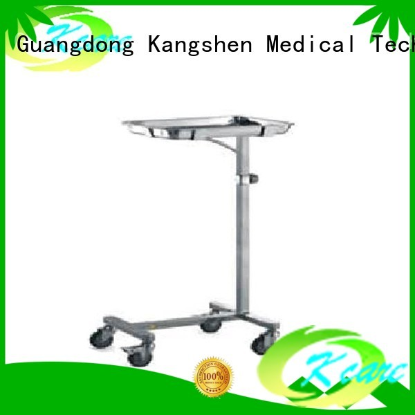 Wholesale trolley linen hospital trolley Kangshen Medical Brand