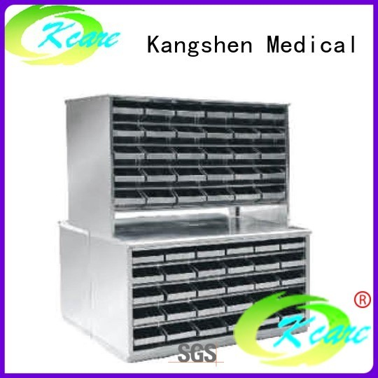 hospital medicine cabinet Kangshen Medical Brand