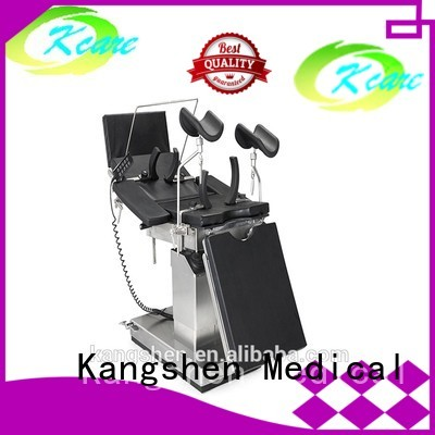 operation table Kangshen Medical Brand surgical operation table factory