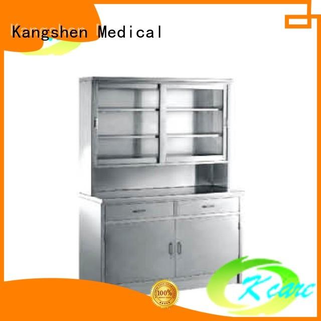 Custom medical storage cabinet Kangshen Medical