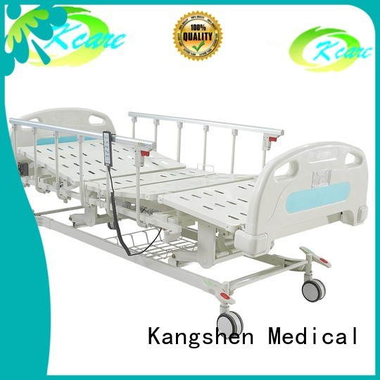 bed threefunctions Kangshen Medical Brand electric hospital bed