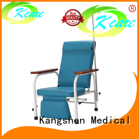 hospital bed that turns into a chair hospital Bulk Buy convertible Kangshen Medical