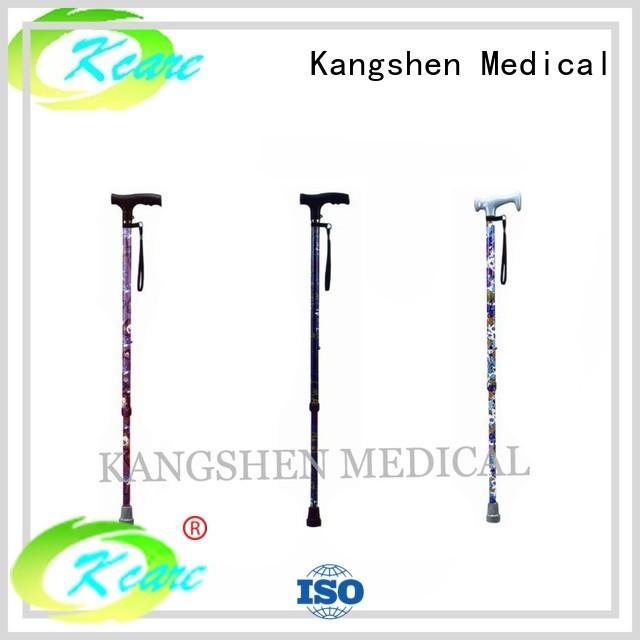 elderly crutchwalking rehabilitations Kangshen Medical Brand