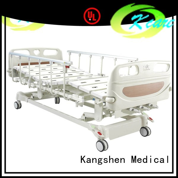 Hot manual hospital bed backrest Kangshen Medical Brand