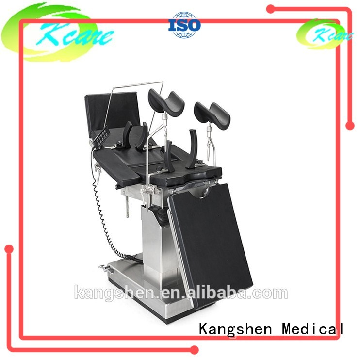 surgical operation table electric operation operation table hospital Kangshen Medical Brand