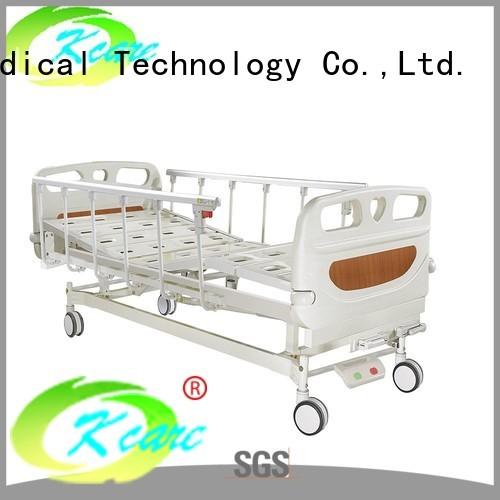 manual hospital bed price plastic rail manual hospital bed side company