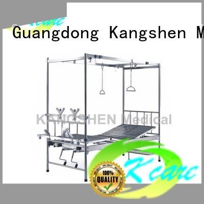 steel hospital bed Warranty Kangshen Medical