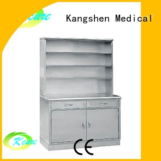 OEM medical storage cabinet Kangshen Medical