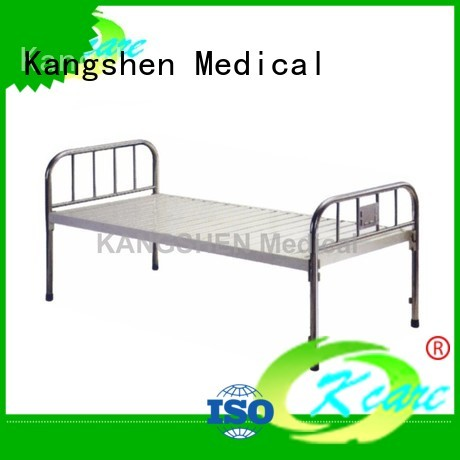 steel hospital bed Kangshen Medical Brand