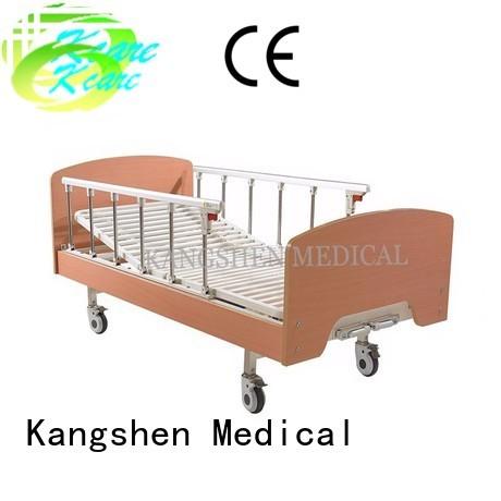 nursing frame medical hospital beds for home use Kangshen Medical