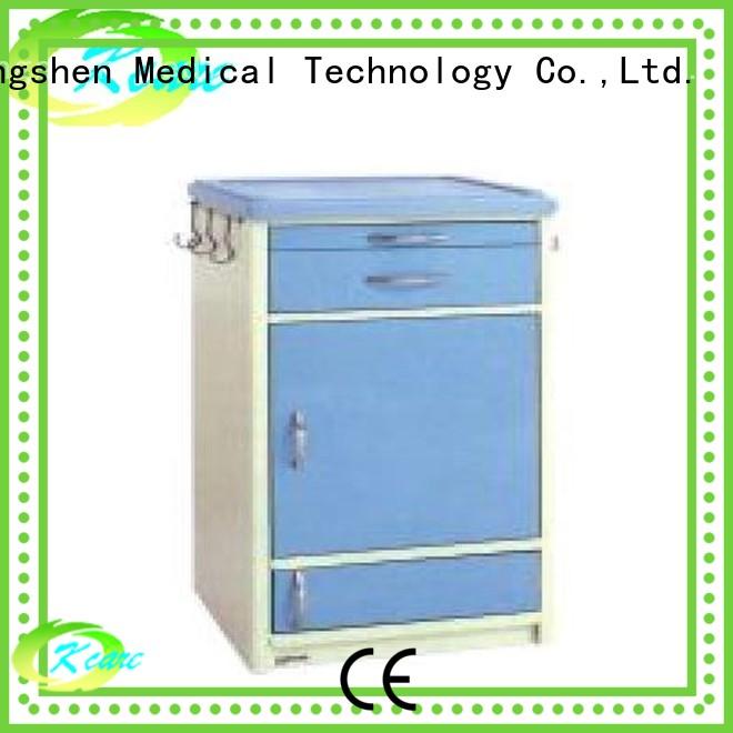 hospital bedside hospital bedside cabinet cabinet Kangshen Medical Brand