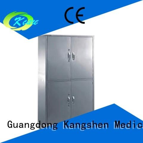 medical storage cabinet Kangshen Medical Brand company