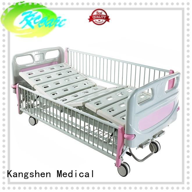 functions trolley children's hospital beds Kangshen Medical Brand