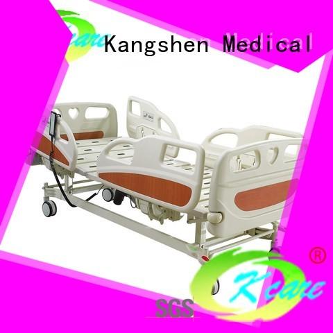 adjustable electric beds for sale central cpr Warranty Kangshen Medical
