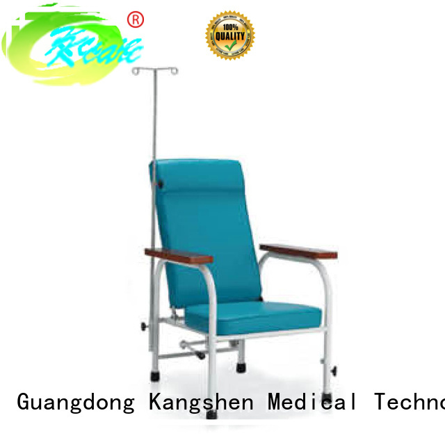 Wholesale hospital hospital chair bed Kangshen Medical Brand